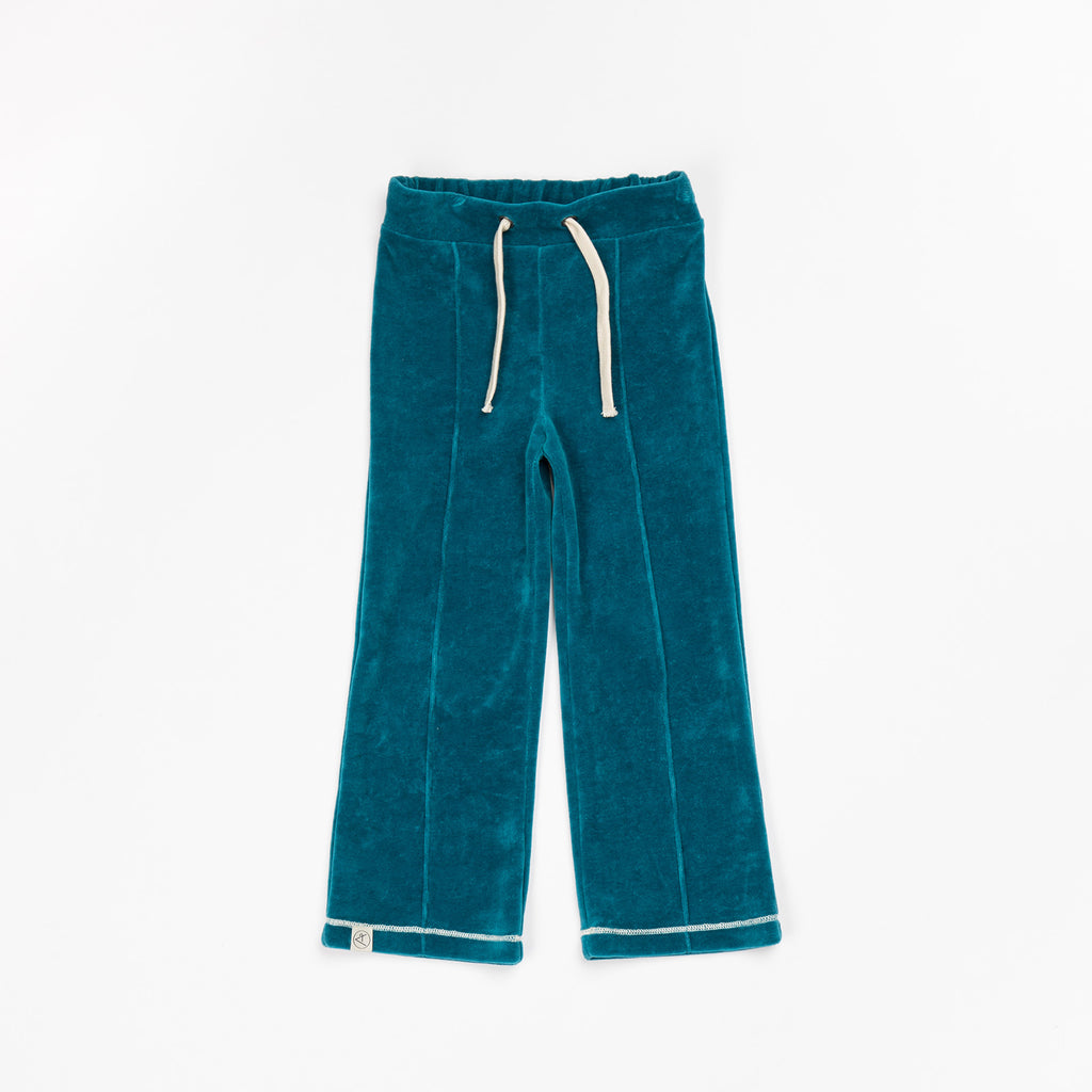 AlbaBaby - Hecco Box Pants Blue Coral