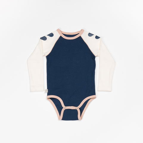 AlbaBaby - Bianca Body Estate Blue