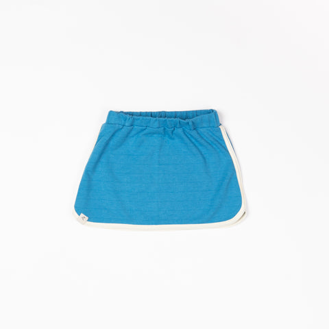 Alba of Denmark - Jenny Skirt Vallarta Blue