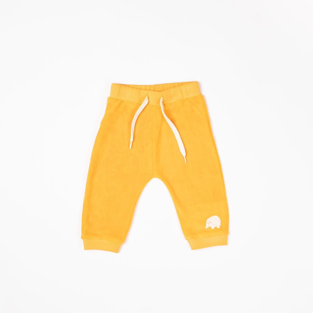 Alba of Denmark - Lucca Babypants Beeswax