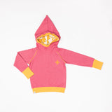 Alba of Denmark - Habian Hoodie Rapture Rose