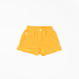Alba of Denmark - Graham Shorts Beeswax