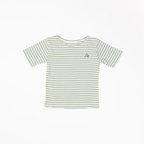 Alba of Denmark - Gate T-shirt Seaport Striped