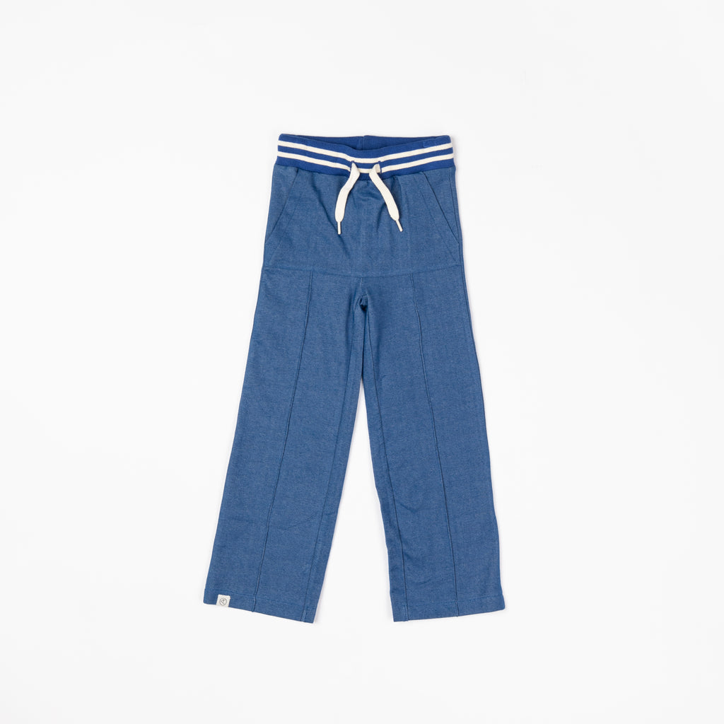 Alba of Denmark - Hecco Boxpants Solidate Blue