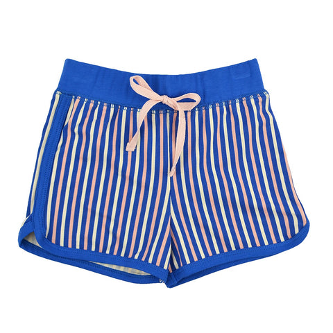 Baba Babywear - Shorts Jersey Stripes