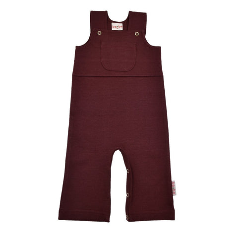 Baba Babywear - Worker Brandy Brown