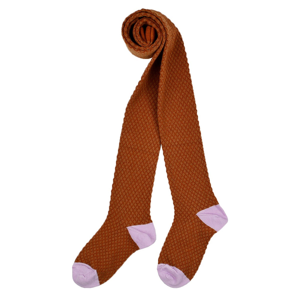 Baba Babywear - Tights Autumnal