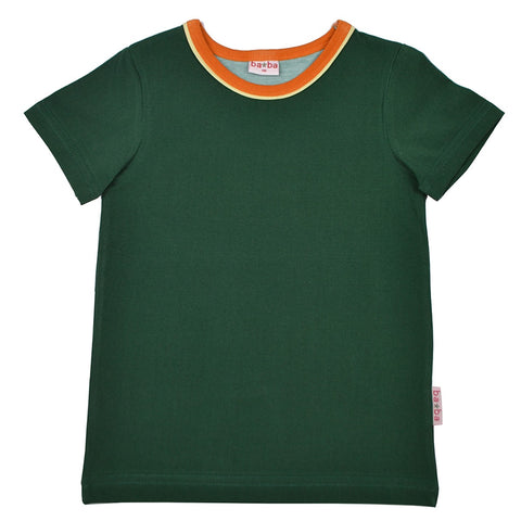 Baba Babywear - T-shirt Boys Evergreen