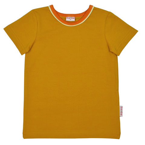Baba Babywear - T-shirt Boys Chai Tea