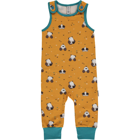 Maxomorra Playsuit Mole - Playsuit Molletjes