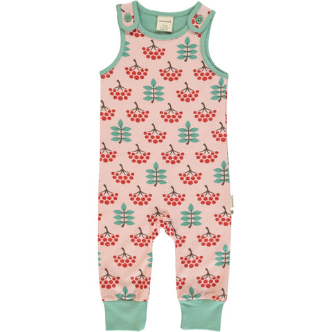 Maxomorra - Playsuit Ruby Rowanberry - Dungarees Lijsterbes