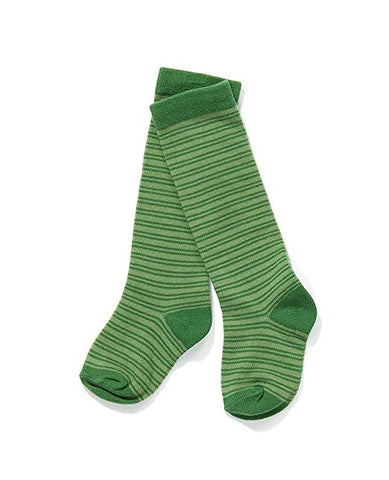 AlbaBaby - Kneesocks Fut Green