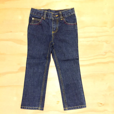 Moonkids Denim Pants