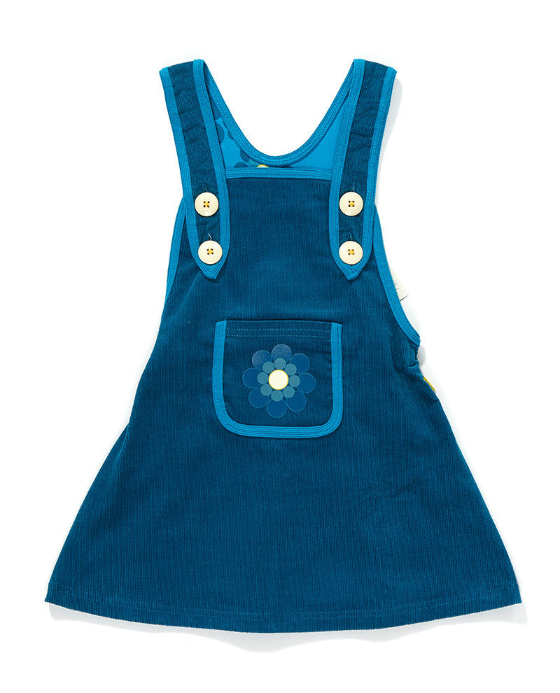 AlbaBaby - Dress Fiona Spencer Dress Blue