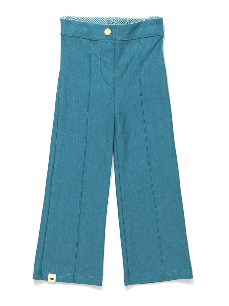 AlbaBaby Pants Gecco - Boxpants Blue