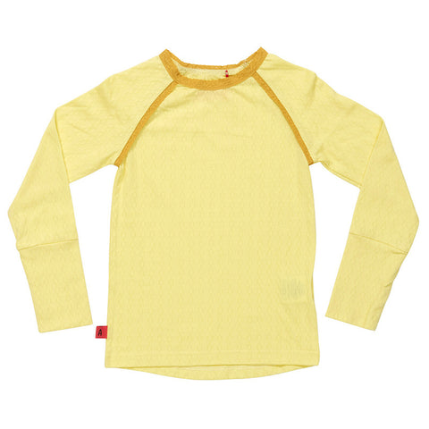 AlbaBaby Ghita Blouse Yellow