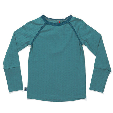 AlbaBaby Ghita Blouse Blue