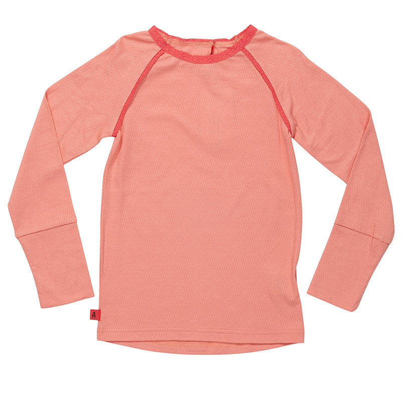 AlbaBaby Ghita Blouse Rose