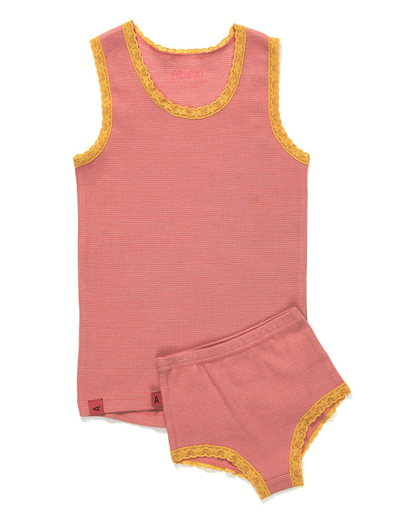 AlbaBaby Gii Underwear Rose Striped