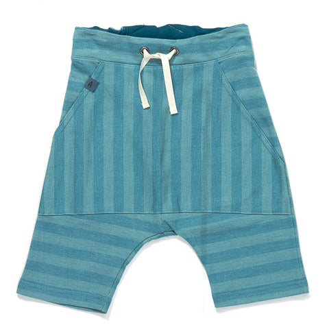 AlbaBaby Pants Gilbert - Knickers Blue Striped