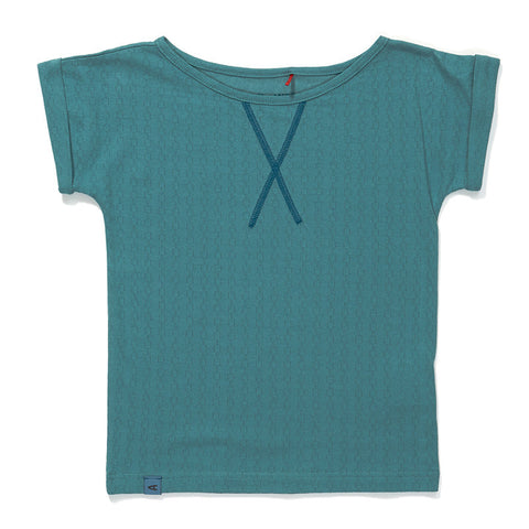 AlbaBaby Gongo T-Shirt Blue