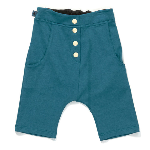 AlbaBaby Pants Gustav - Knickers Blue
