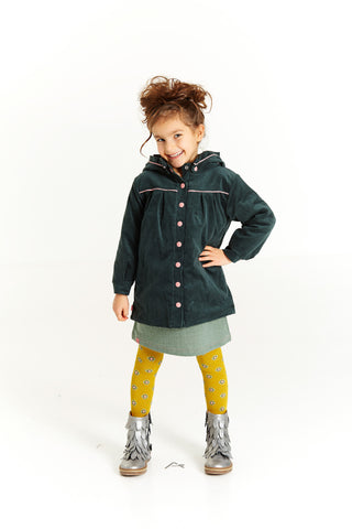 AlbaBabY Herica Jacket - Green Gables