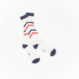 AlbaBabY - Annie Knee Socks Antique White