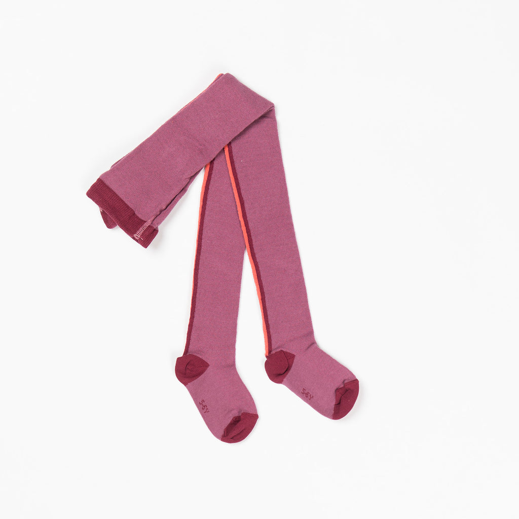 AlbaBabY - Thea Tights Damson