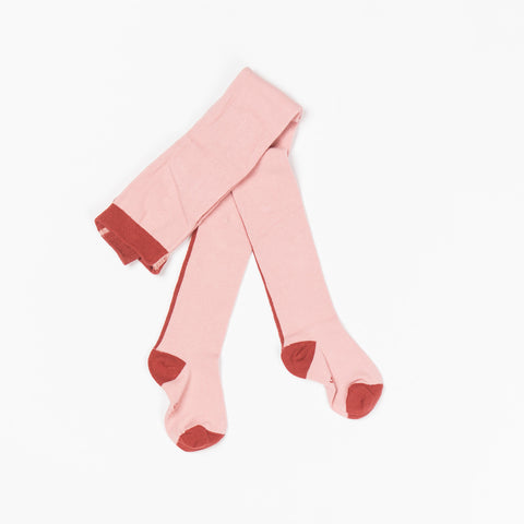 AlbaBabY - Thea Tights Rose Tan