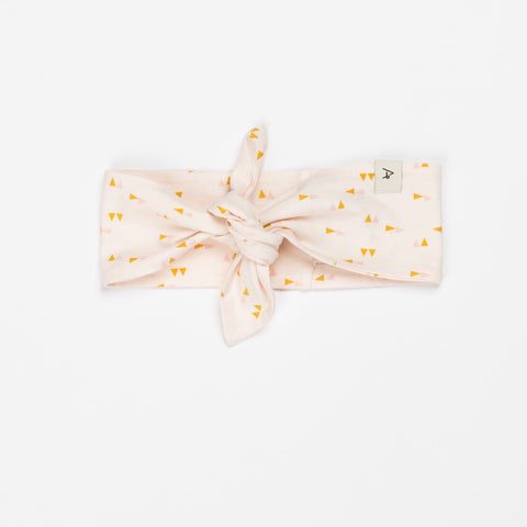 AlbaBaby Bandana Hana Angel Wing Triangle