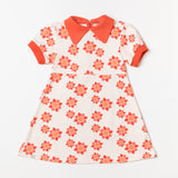 AlbaBaby Dress Laura Orangecom