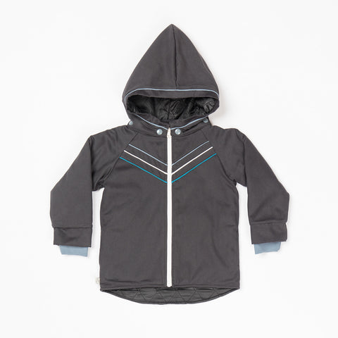 AlbaBabY - Jackson Jacket Phantom Blue
