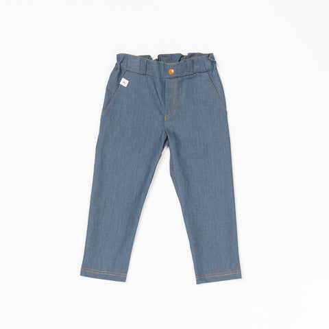 AlbaBabY - Jonas Pants Dark Denim