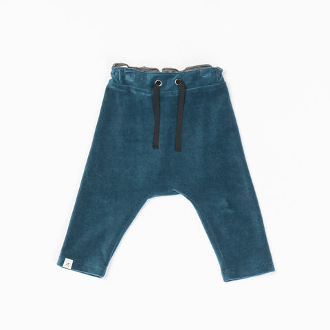AlbaBabY - Lucca Baby Pants Legion Blue