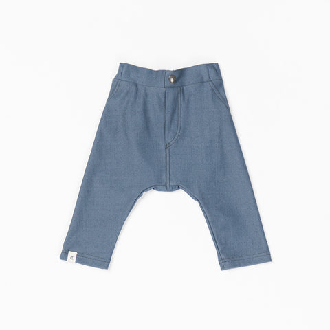 AlbaBabY - Willy Baby Pants Dark Denim