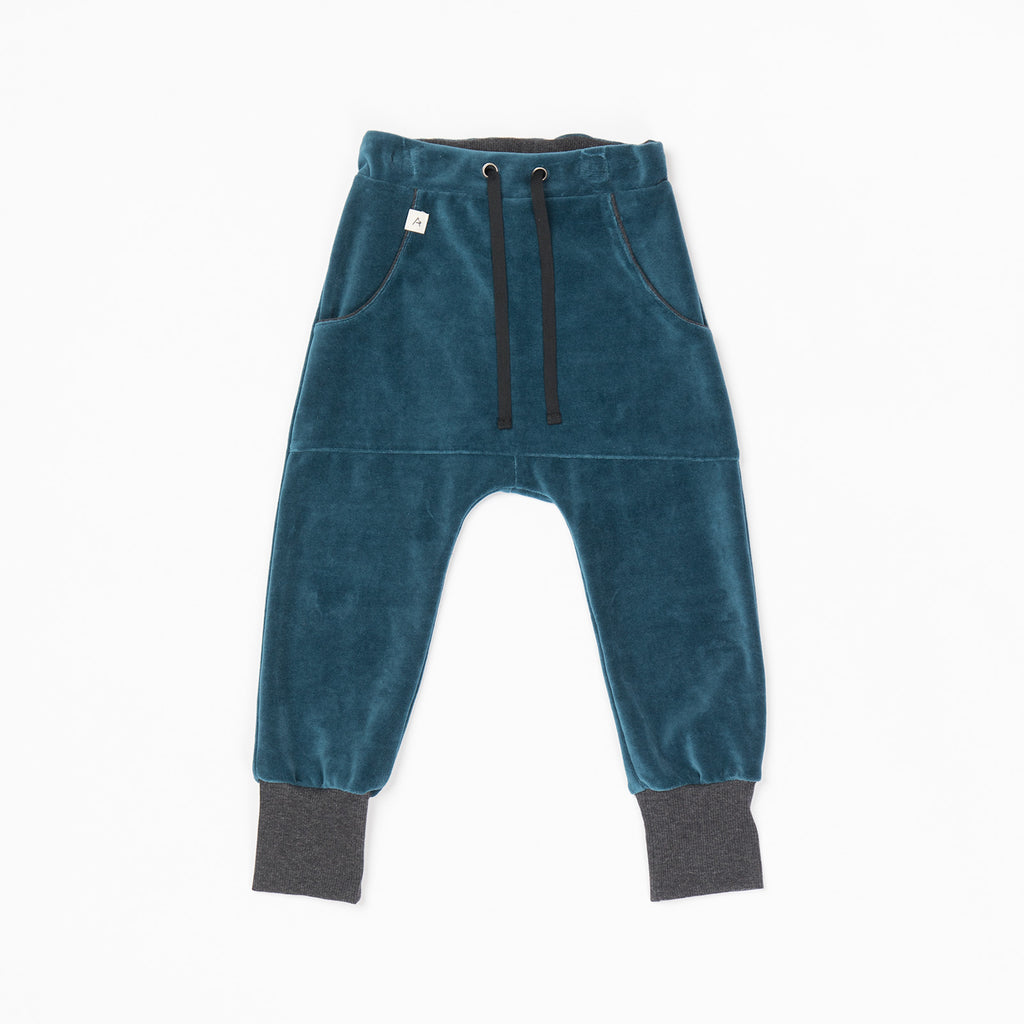 AlbaBabY - Holger Pants Legion Blue