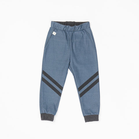 AlbaBabY - Karsten Pants Dark Denim