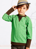 Albababy - Eante Pullover - Green