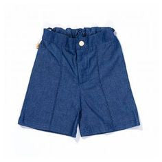 AlbaBaby Carlos Knickers