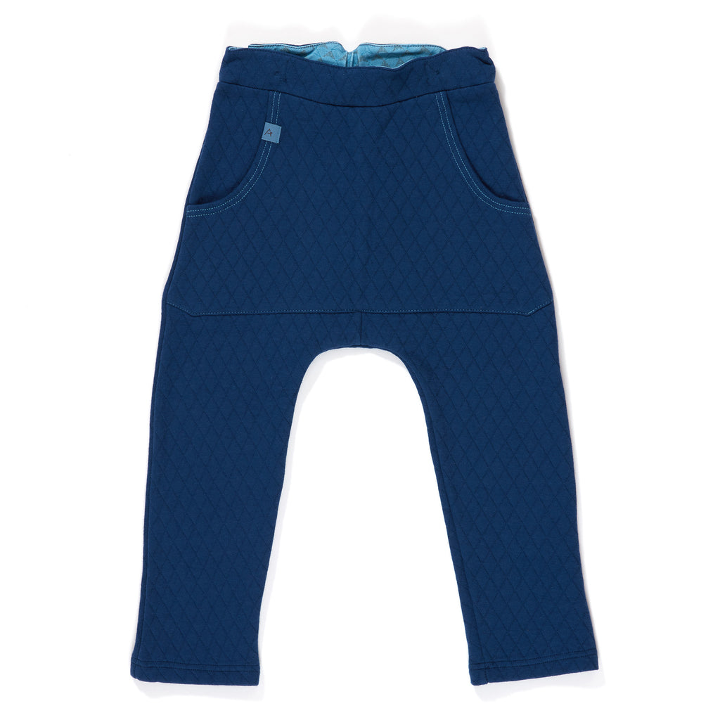 AlbaBabY Halfdan Pants - Estate Blue