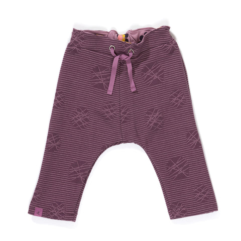 AlbaBabY Hallian Baby Pants - Mysterioso Circle