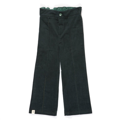 AlbaBabY Hecco Box Pants - Green Gables