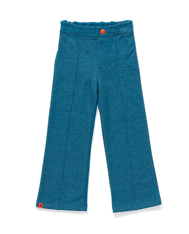 AlbaBaby Pants Fegte BoxPants Blue