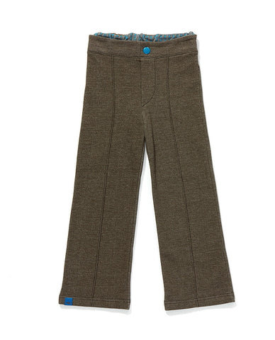 AlbaBaby Pants Fegte BoxPants Brown