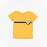 AlbaBabY - Gate T-Shirt Yellow