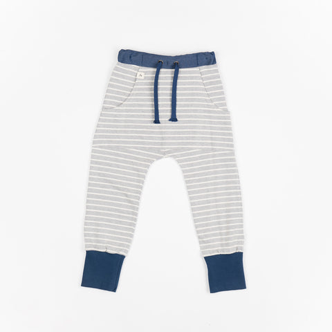 AlbaBabY - Holger Pants Estate Blue
