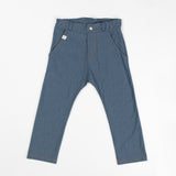 Atracktion Pants Laust Dark Denim