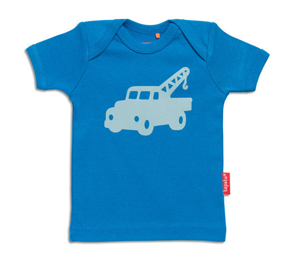 Tapete T-Shirt BABY Bob The Towtruck