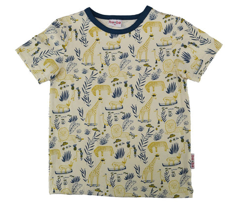 Baba Babywear - T-Shirt Jungle